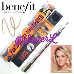 2/$30 Benefit Cosmetics Precisely My Brow Pencil 1